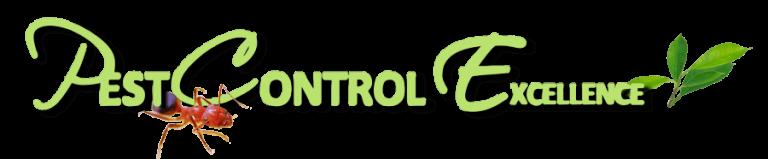 Pest Control Excellence logo