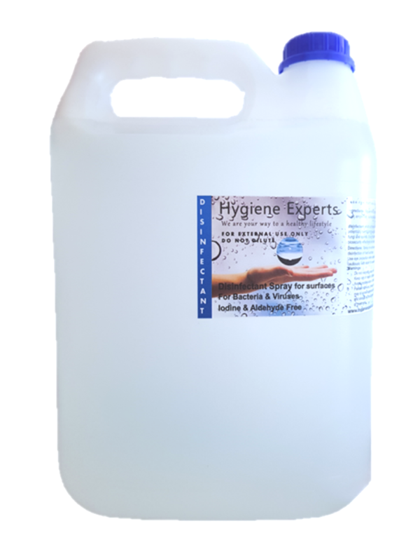 5L Disinfection Liquid