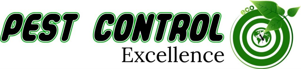 New Logo of Pest Control Excellence